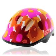 Olive Owl Kids Helmet LH206 for child skater, roller, scooter, skateboard, longboard, balance bike and bike sport safe accessory