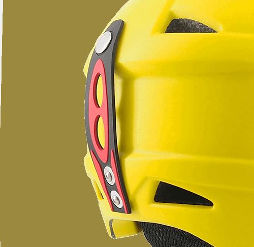 Wise Willow Ski Helmet Goggle Clip