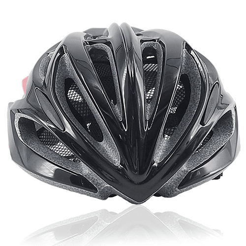 Witty Wolf Bicycle Helmet LH928 front for adults road bike racing and mountain bike racing protective accessory tool
