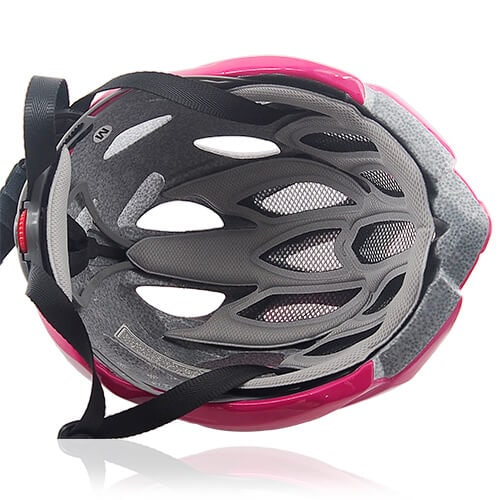 Tiny Tiger Bicycle Helmet LH829 inner for adults road bike racing and mountain bike racing protective accessory tool