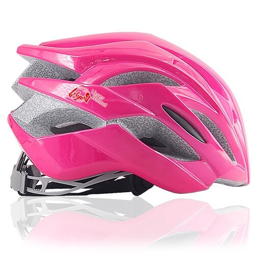Tiny Tiger Bicycle Helmet LH829 side for adults road bike racing and mountain bike racing protective accessory tool