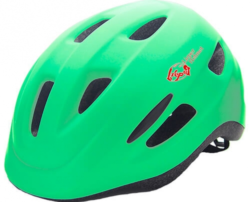 Flax Frog Licper Kids Helmet LH030 safety equipment for kids beginner with skate, roller, scooter, skateboard, balance bike and cycling sports
