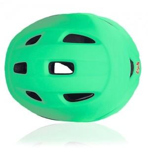 Flax Frog Kids Helmet LH030 top for child skater, roller, scooter, skateboard, longboard, balance bike and bike sport safe accessory