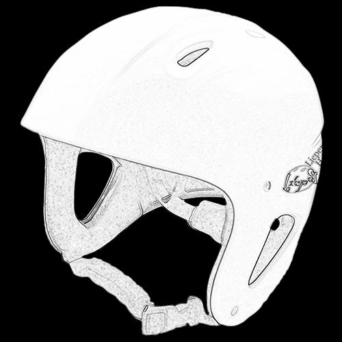 Watersport Helmet