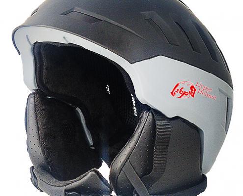 Frank Fir Licper Skie Helmet LH-808 for adulte ski sport, snow skate sport and snowboard sport head protective gear