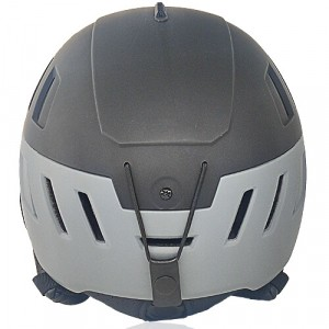 Frank Fir Licper Ski Helmet LH-808 back protective equipment for skiing and snowboarding sports