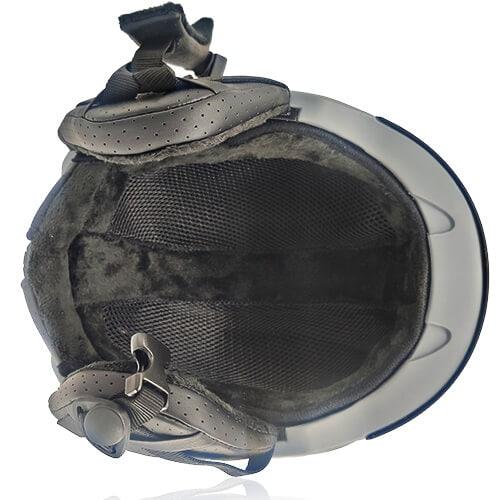 LIcper Skie Helmet Frank Fir LH-808 Inner for adulte ski sport, snow skate sport and snowboard sport head protective gear