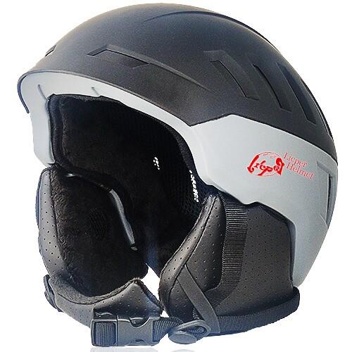 LIcper Skie Helmet Frank Fir LH-808 for adulte ski sport, snow skate sport and snowboard sport head protective gear