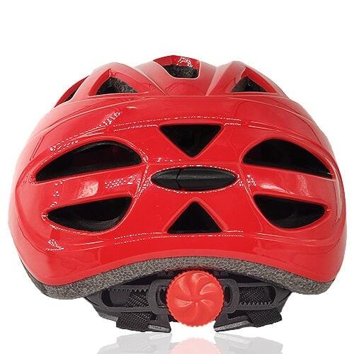 Licper Blue Bee Kids Helmet LH-211 red back for kids outdoor sport head protective gear