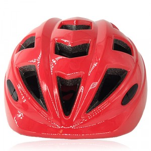 Blue Bee Licper Kids Helmet LH-211 red front for children head protective when playing skate, scooter, bike and balance bike outdoor