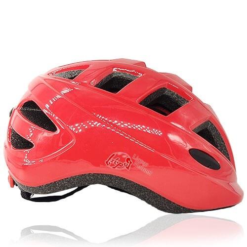 Licper Blue Bee Kids Helmet LH-211 red side for kids outdoor sport head protective gear