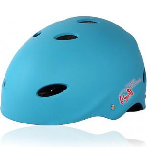 Licper Skate Helmet Sector Lily LH-503 for skateboard and bike