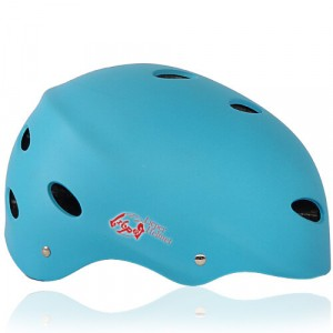 Sector Lily Licper Skate Helmet LH-503 side for skate, roller, skateboard and cycling sport palyer head protection wear