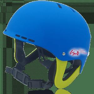 Ms Koala Water-sport helmet LH038W blue for watersports helmet page