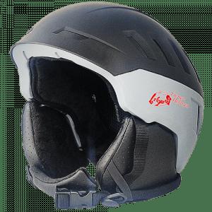 LIcper Skie Helmet Frank Fir LH-808A banner