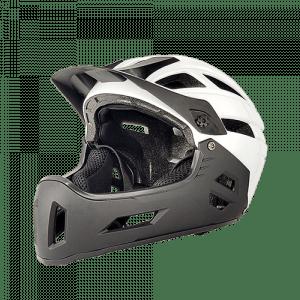 licper MTB Cycle Helmet Brave Bear LH-701 White