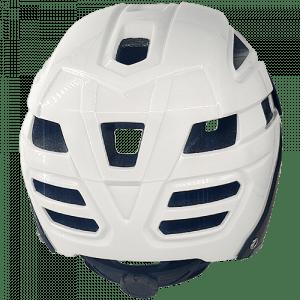licper MTB Cycle Helmet Brave Bear LH-701 White back