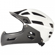 Brave Bear MTB Bicycle Helmet LH701 side for adults mountain racing protective accessory tool