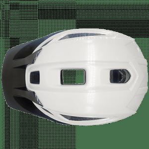 licper MTB Cycle Helmet Brave Bear LH-701 White top